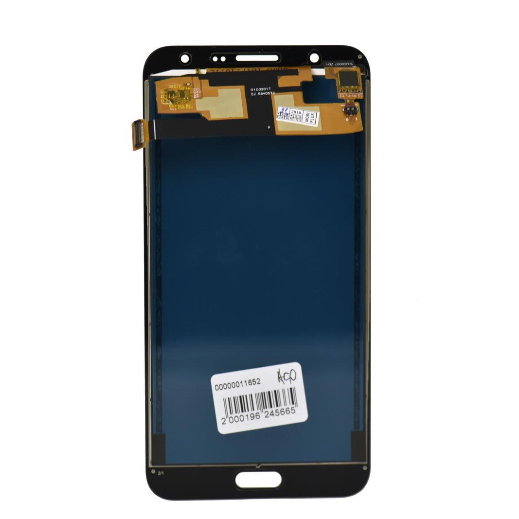 Дисплей Samsung Galaxy J7 J700 в сборе TFT Black (65)