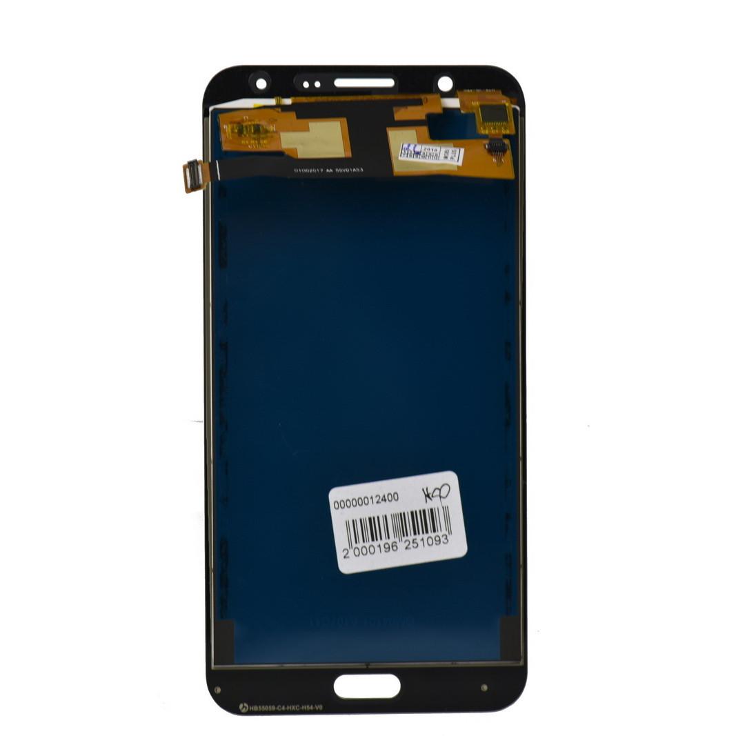 Дисплей Samsung Galaxy J7 J700 в сборе TFT White (65)