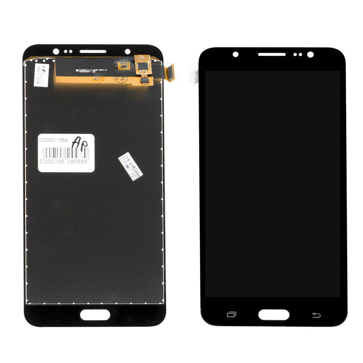 Дисплей Samsung Galaxy J7 J710 (2016) в сборе TFT Black (65)