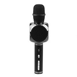 Микрофон-Колонка YS-63, Black