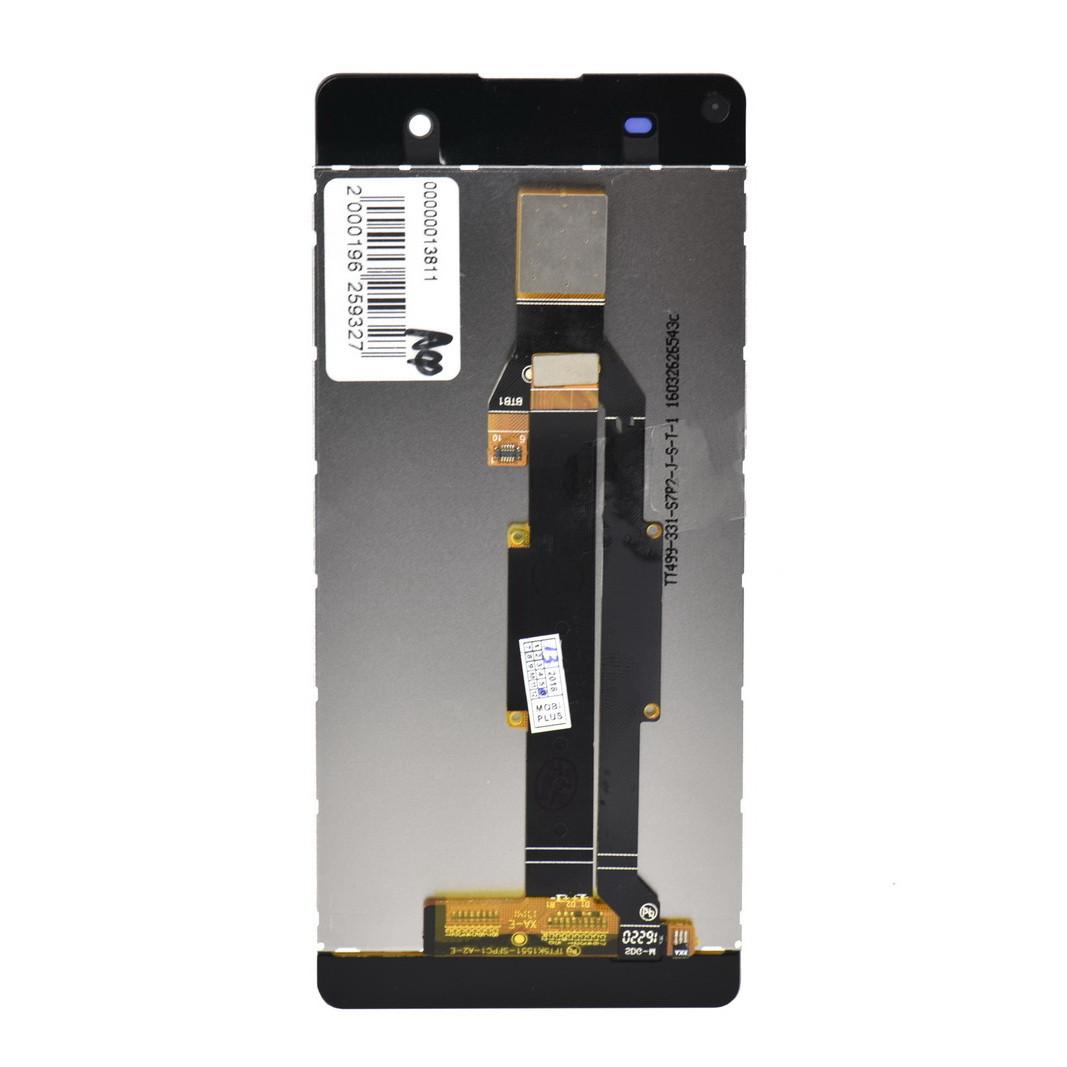 Дисплей Sony Xperia XA F3112 в сборе Black