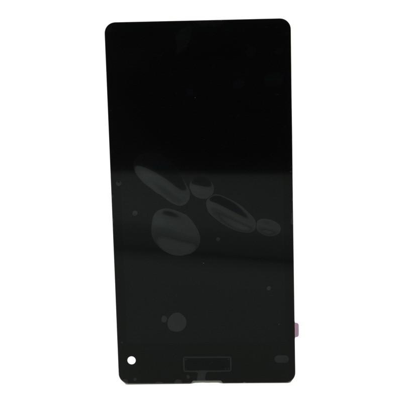 Дисплей Sony Xperia Z1 compact D5503 в сборе Black (35)