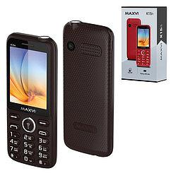 Мобильный телефон Maxvi K15n, Browon