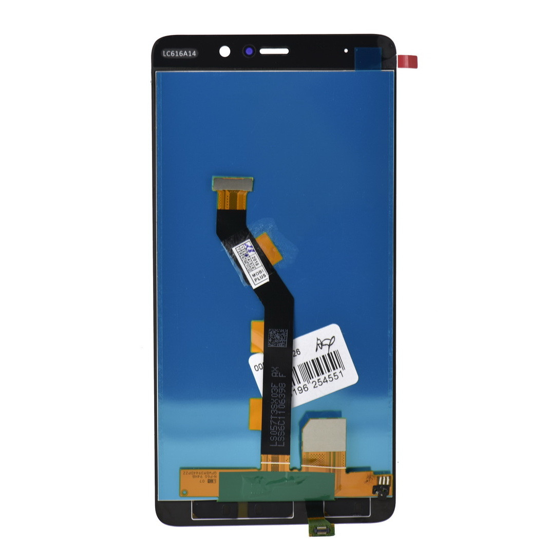 Дисплей Xiaomi Mi 5 Plus в сборе White