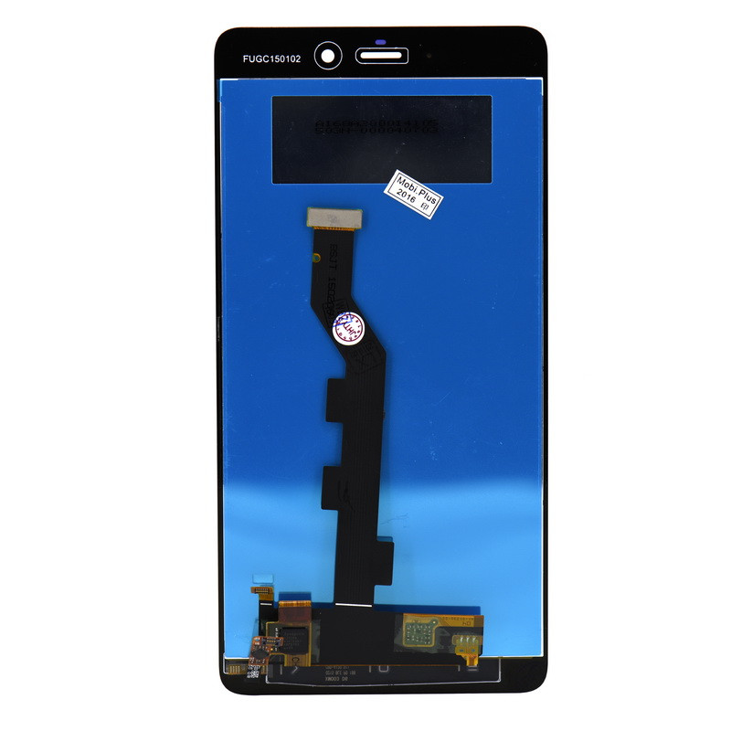 Дисплей Xiaomi Mi Note в сборе Black (64)