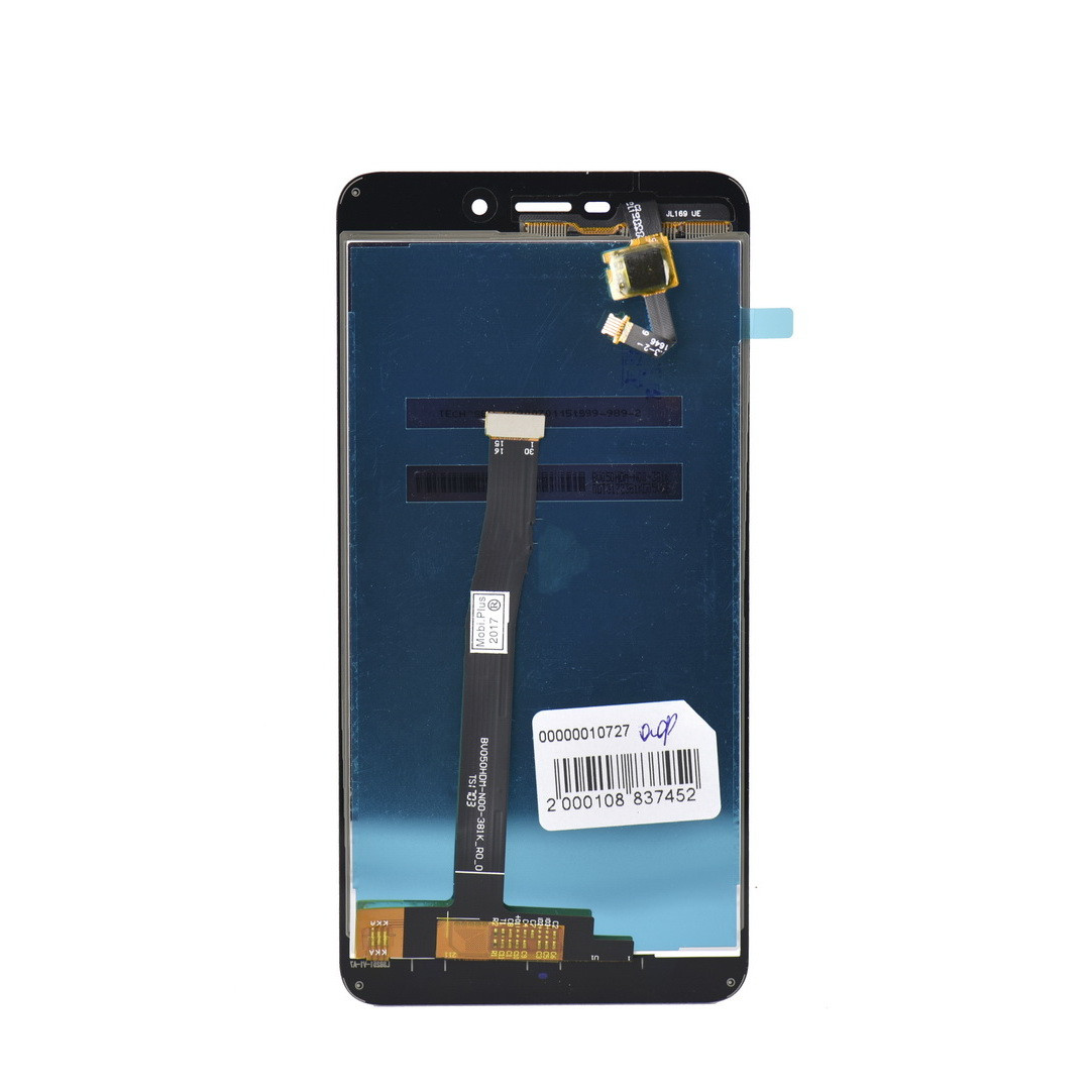 Дисплей Xiaomi Redmi 4A в сборе Black (64)