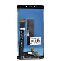 Дисплей Xiaomi Redmi Note 4 в сборе Black (64)