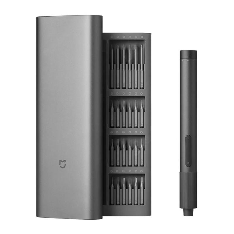 Электроотвертка Xiaomi Mijia (MJDDLSD003QW), 24 бит