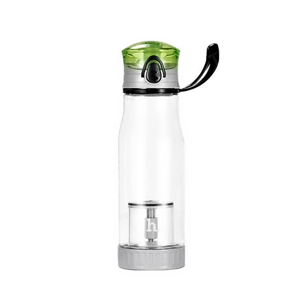 Заварочный чайник/термос hoco C-1 500ml Green