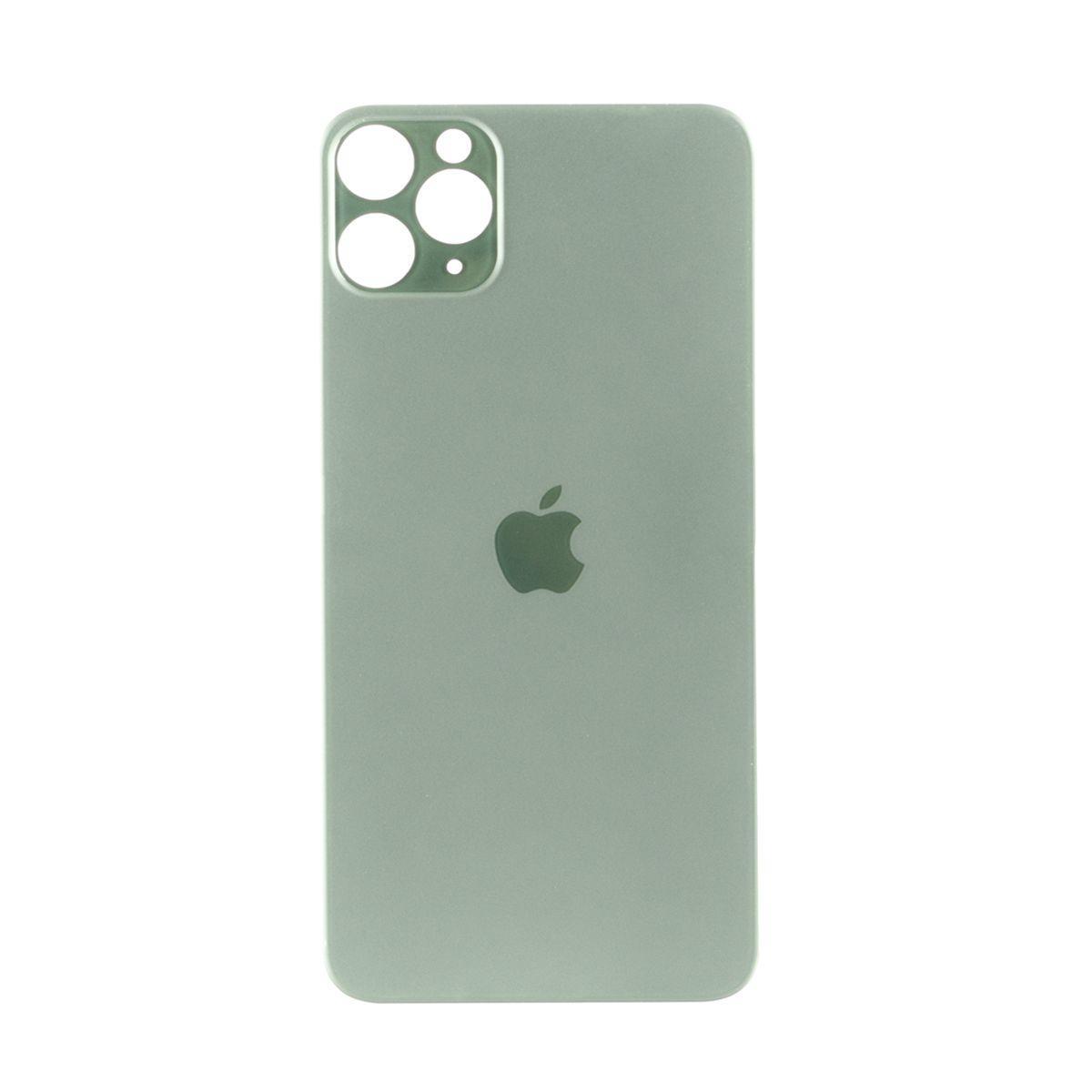 Задняя крышка Apple iPhone 11 Pro Max, Green