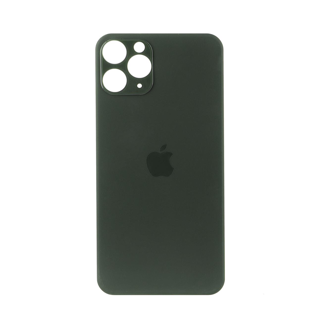 Задняя крышка Apple iPhone 11 Pro, Green