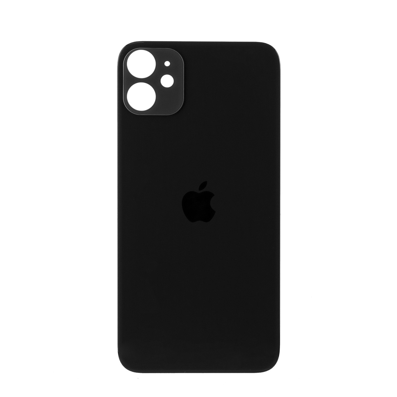 Задняя крышка Apple iPhone 11, Black