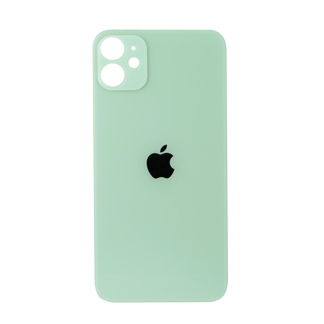 Задняя крышка Apple iPhone 11, Green