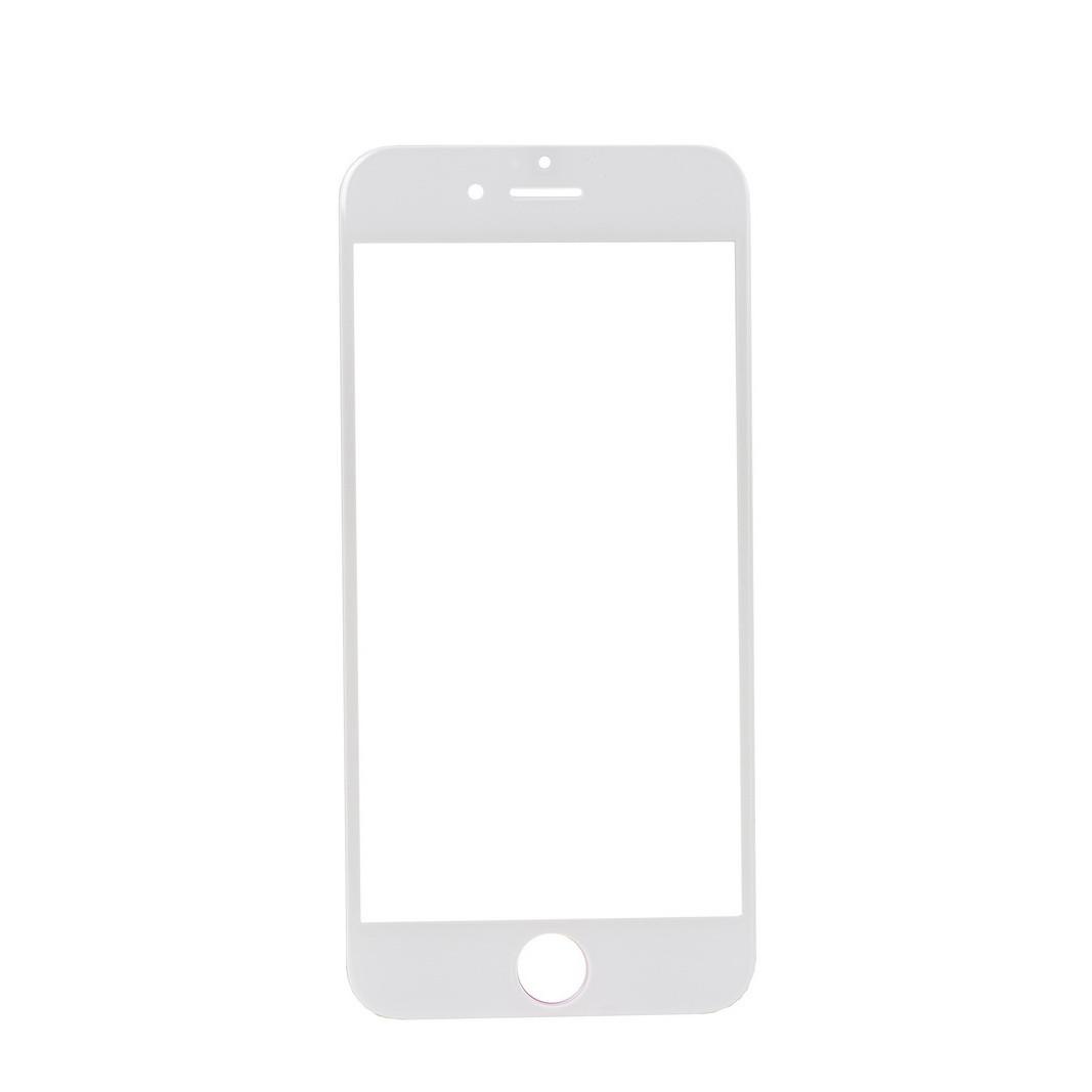 Стекло Apple iPhone 6 White Original % (59)