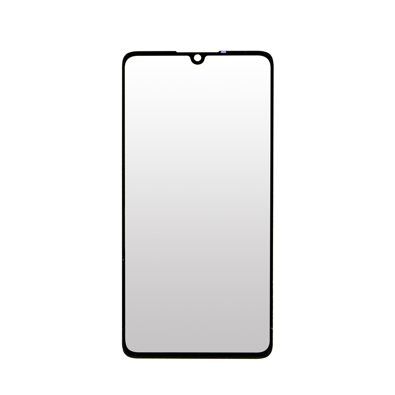 Стекло Huawei P30, Black