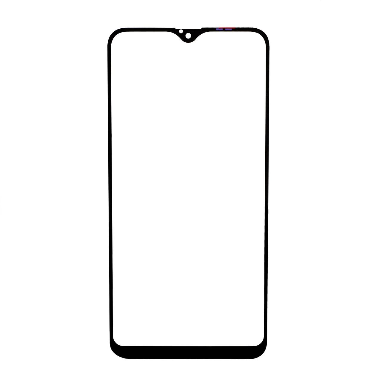 Стекло Samsung Galaxy A10 A105 Original, Black