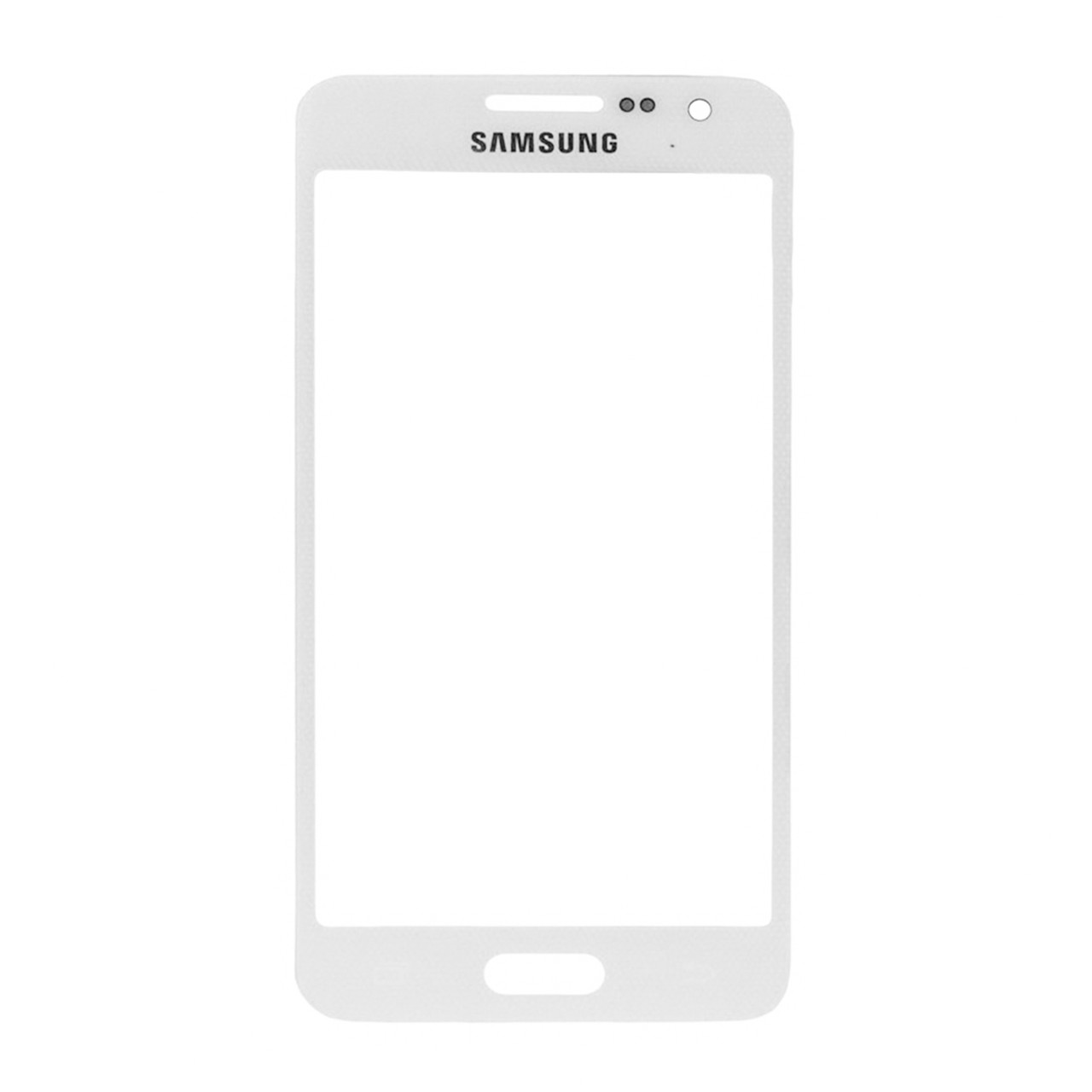 Стекло Samsung Galaxy A3 A300 White (57)