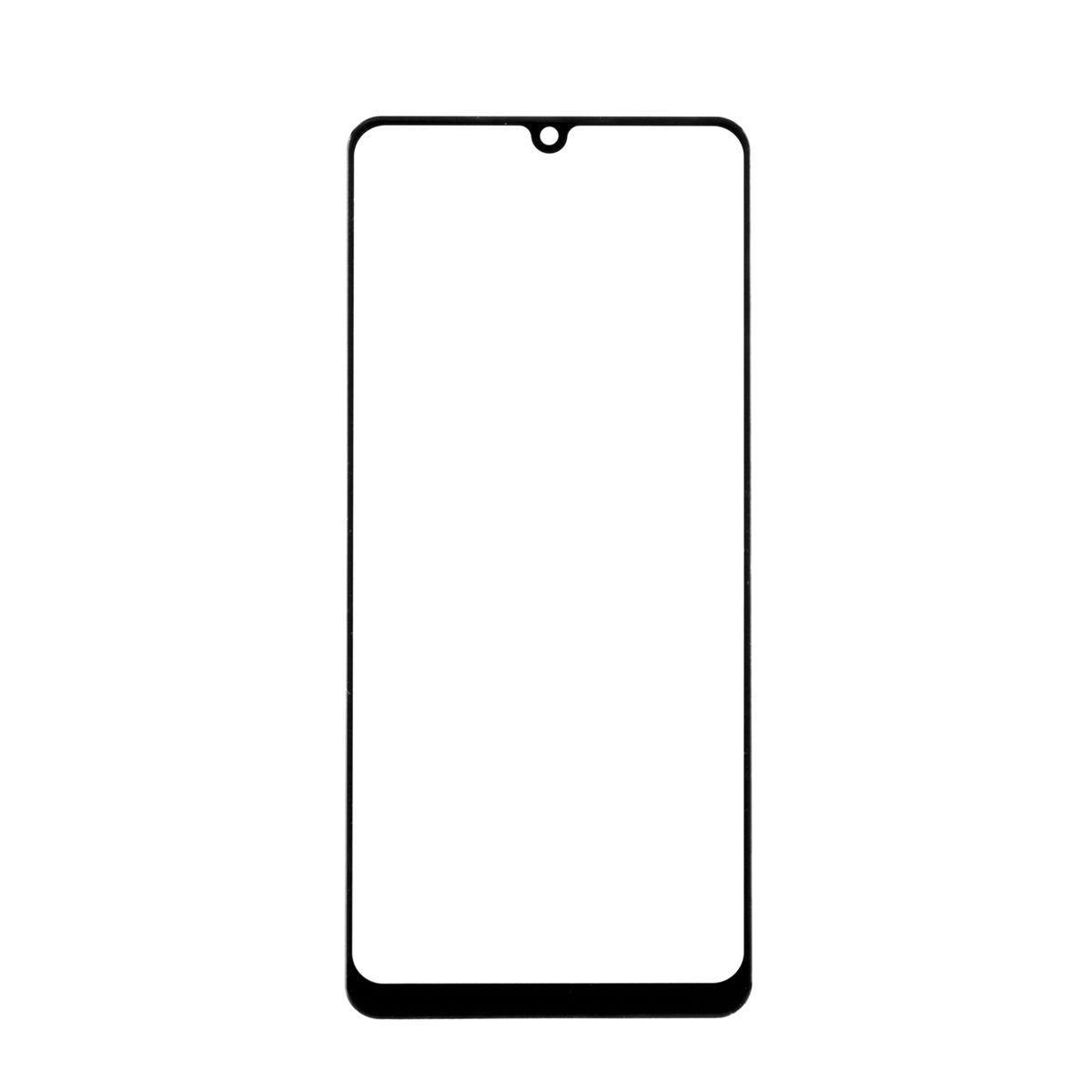 Стекло Samsung Galaxy A31 A315, Black