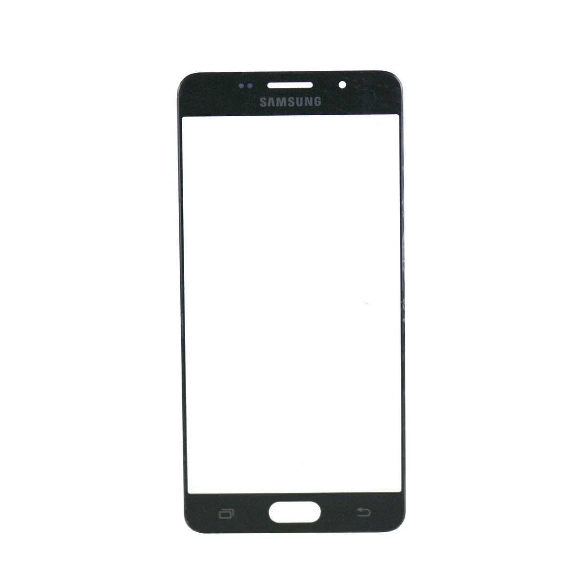 Стекло Samsung Galaxy A5 (2016) A510 Black (57)