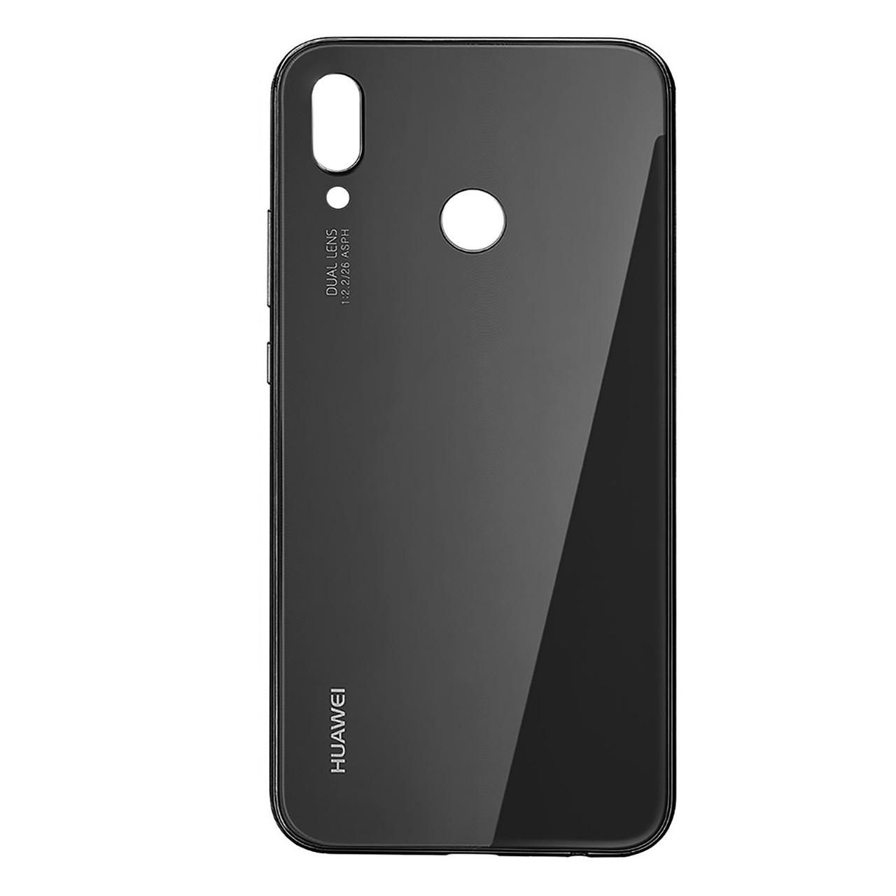 Задняя крышка Huawei P20 Lite Black