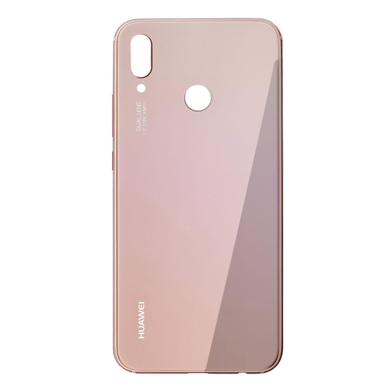 Задняя крышка Huawei P20 Lite Pink
