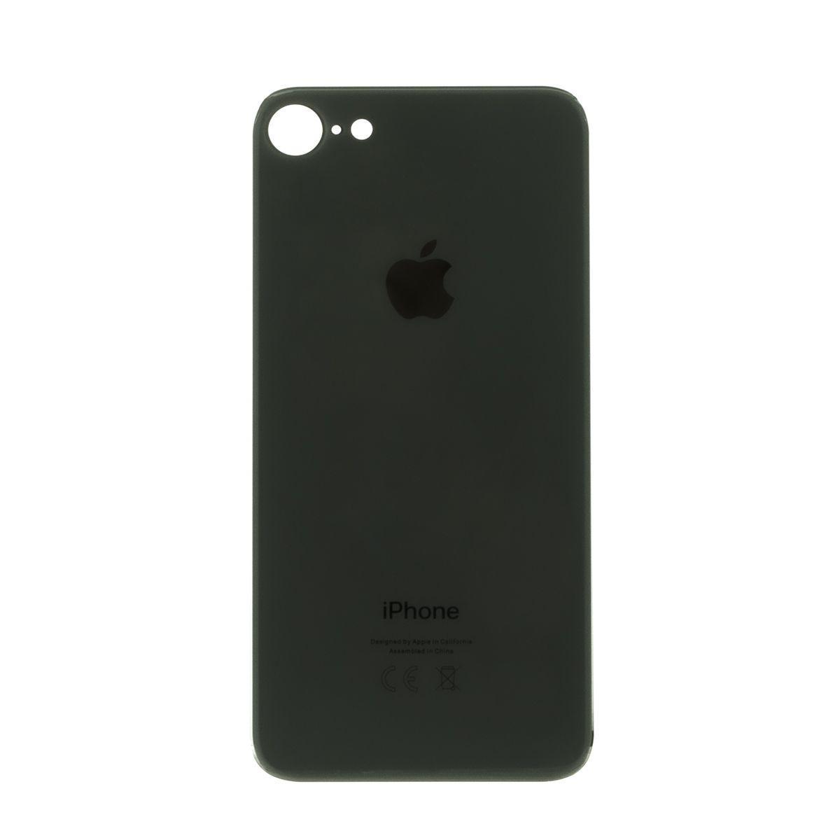 Задняя крышка iPhone 8 Black