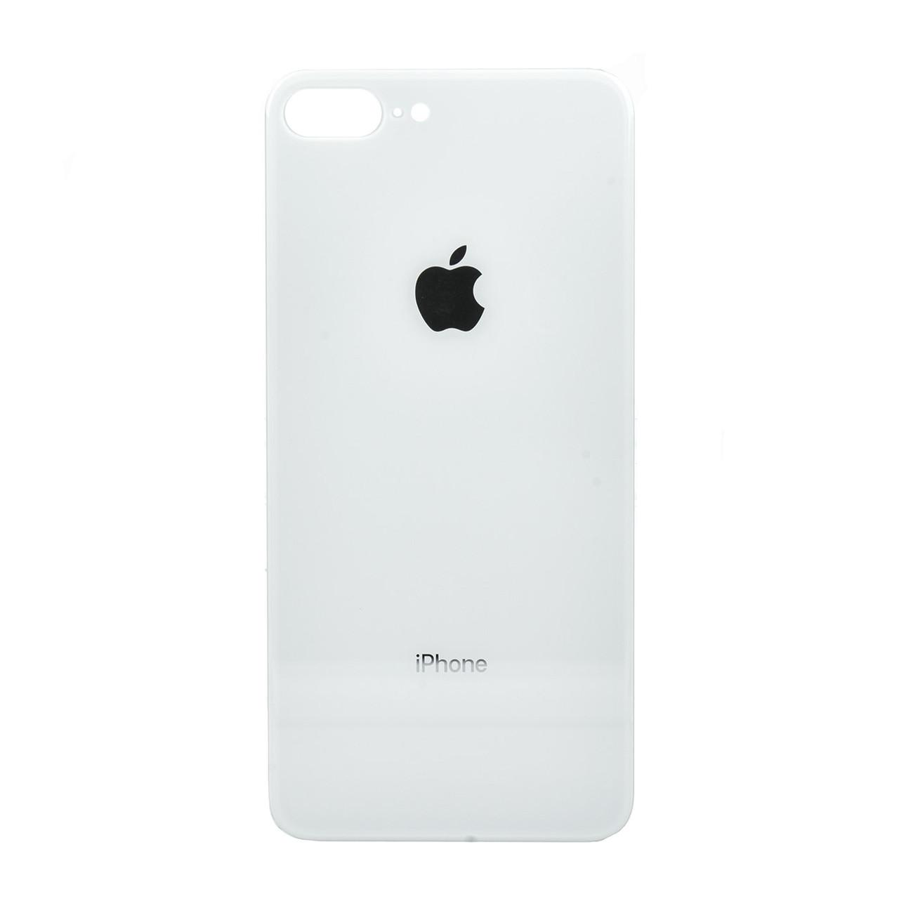 Задняя крышка iPhone 8 Plus White