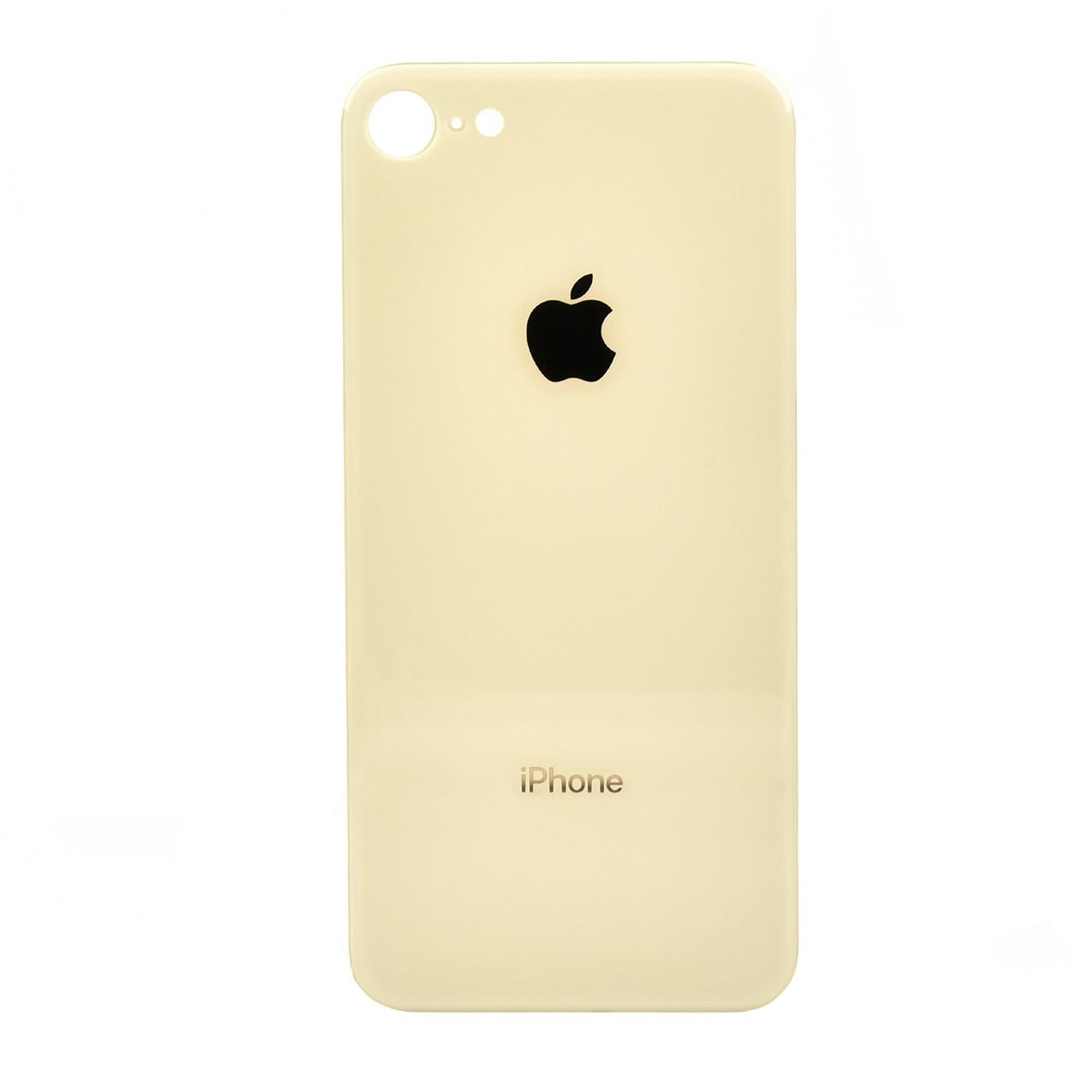 Задняя крышка iPhone 8 Space Gold
