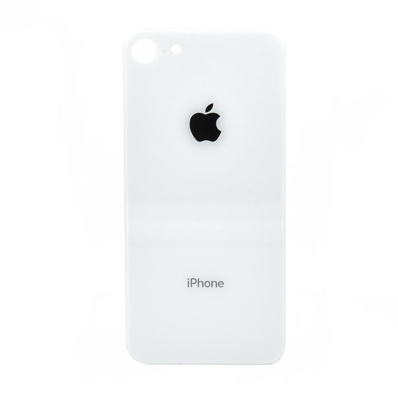 Задняя крышка iPhone 8 White
