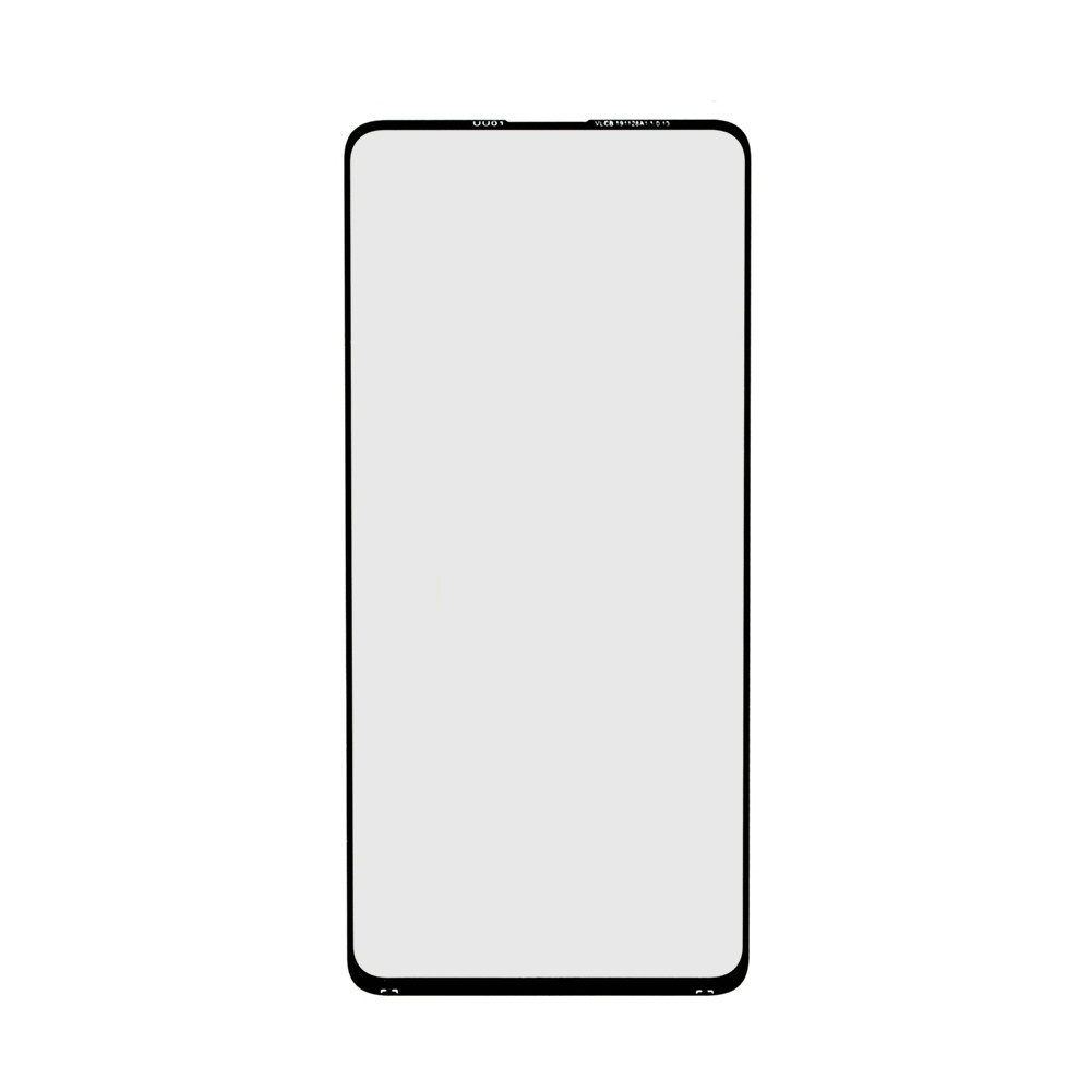 Стекло Samsung Galaxy A51 Original, Black