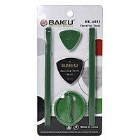 Набор медиаторов и лопаток Baku BK-6013 для вскрытия телефонов (набор 5 в 1)