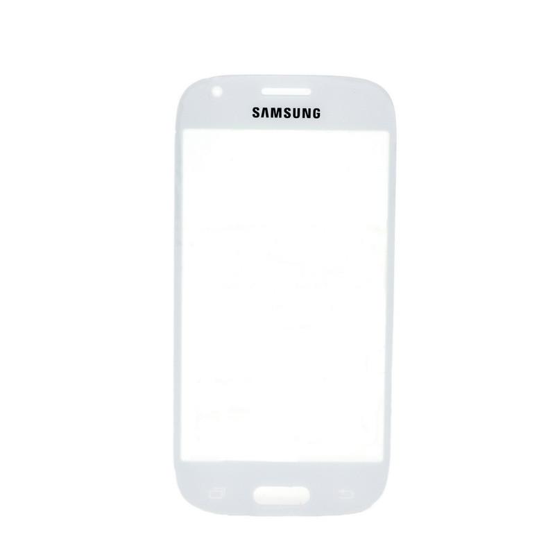 Стекло Samsung Galaxy Ace Style G357 White (57)