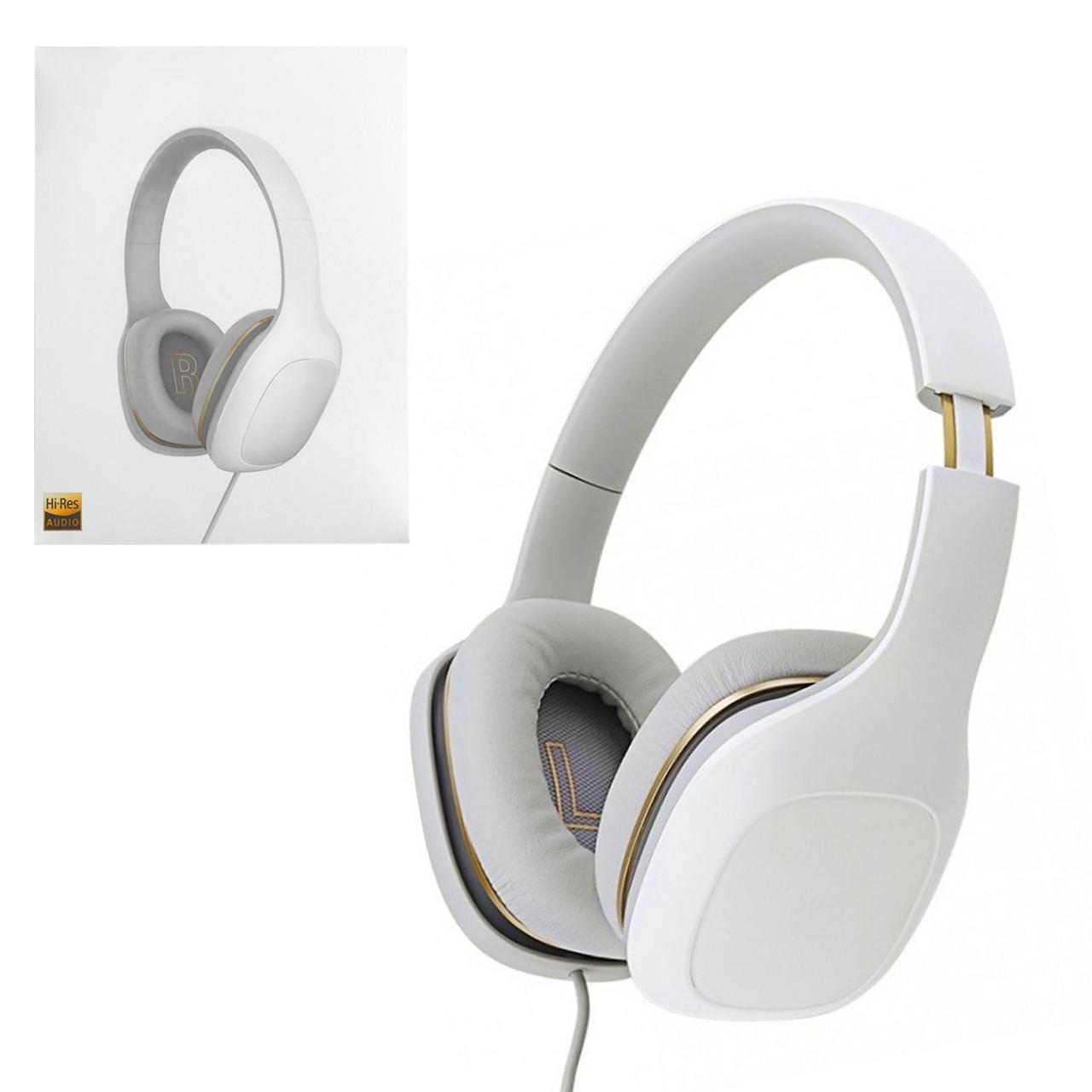 Наушники Xiaomi Mi Headphones Light, White