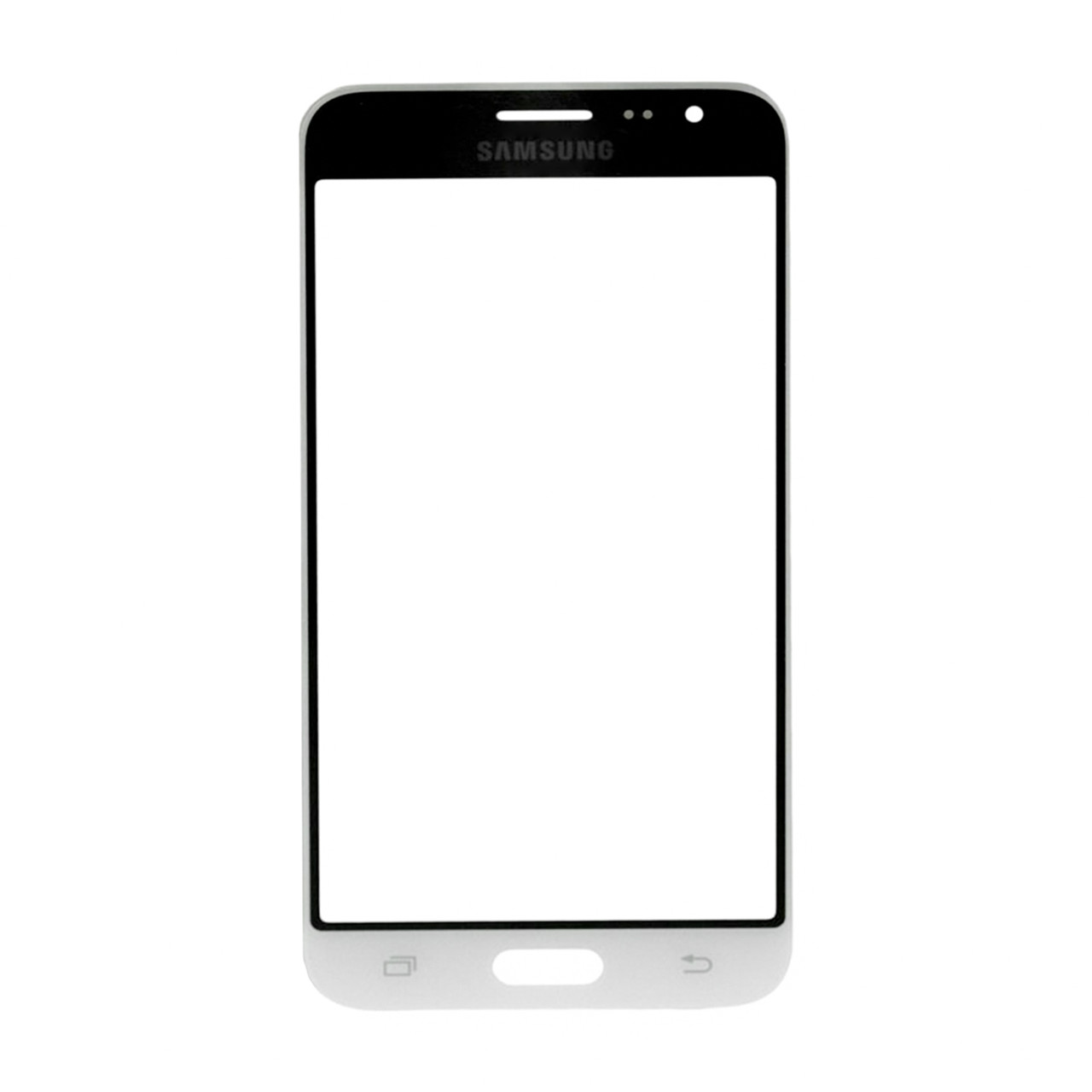Стекло Samsung Galaxy J3 (2016) J320 White (57)