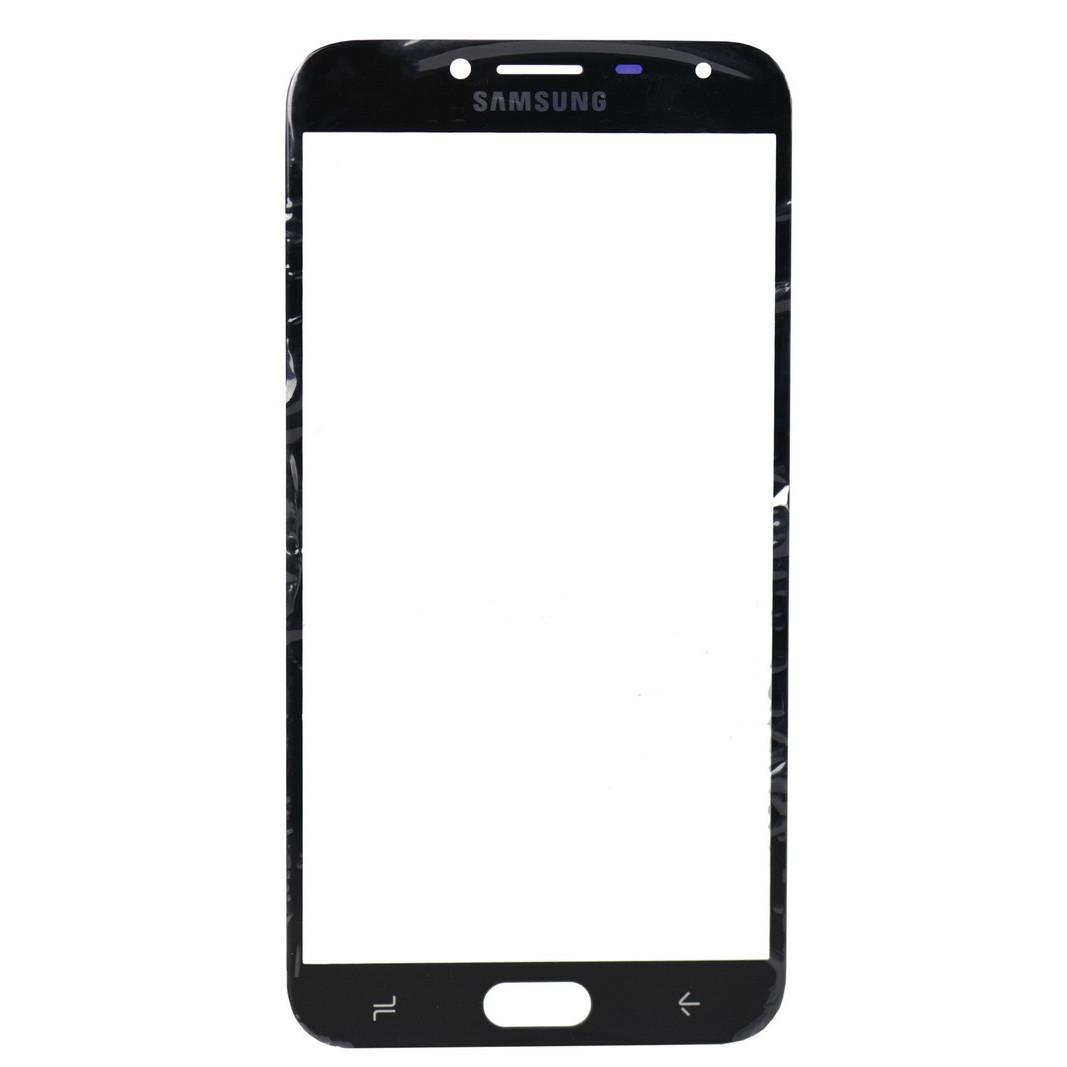 Стекло Samsung Galaxy J4 (2018) J400 Black