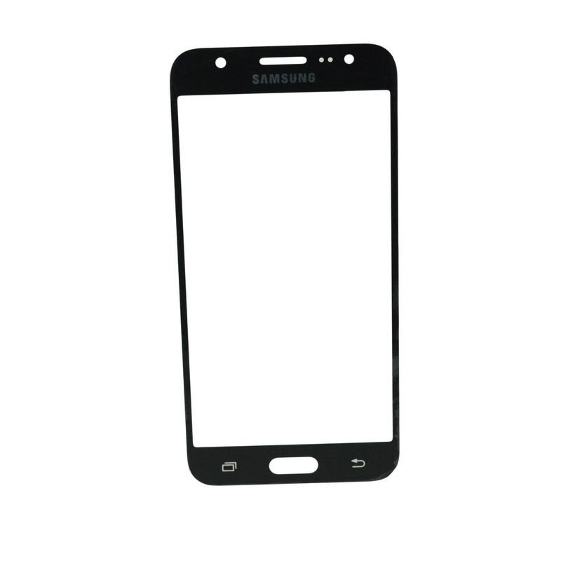 Стекло Samsung Galaxy J5 J500 Black (57)