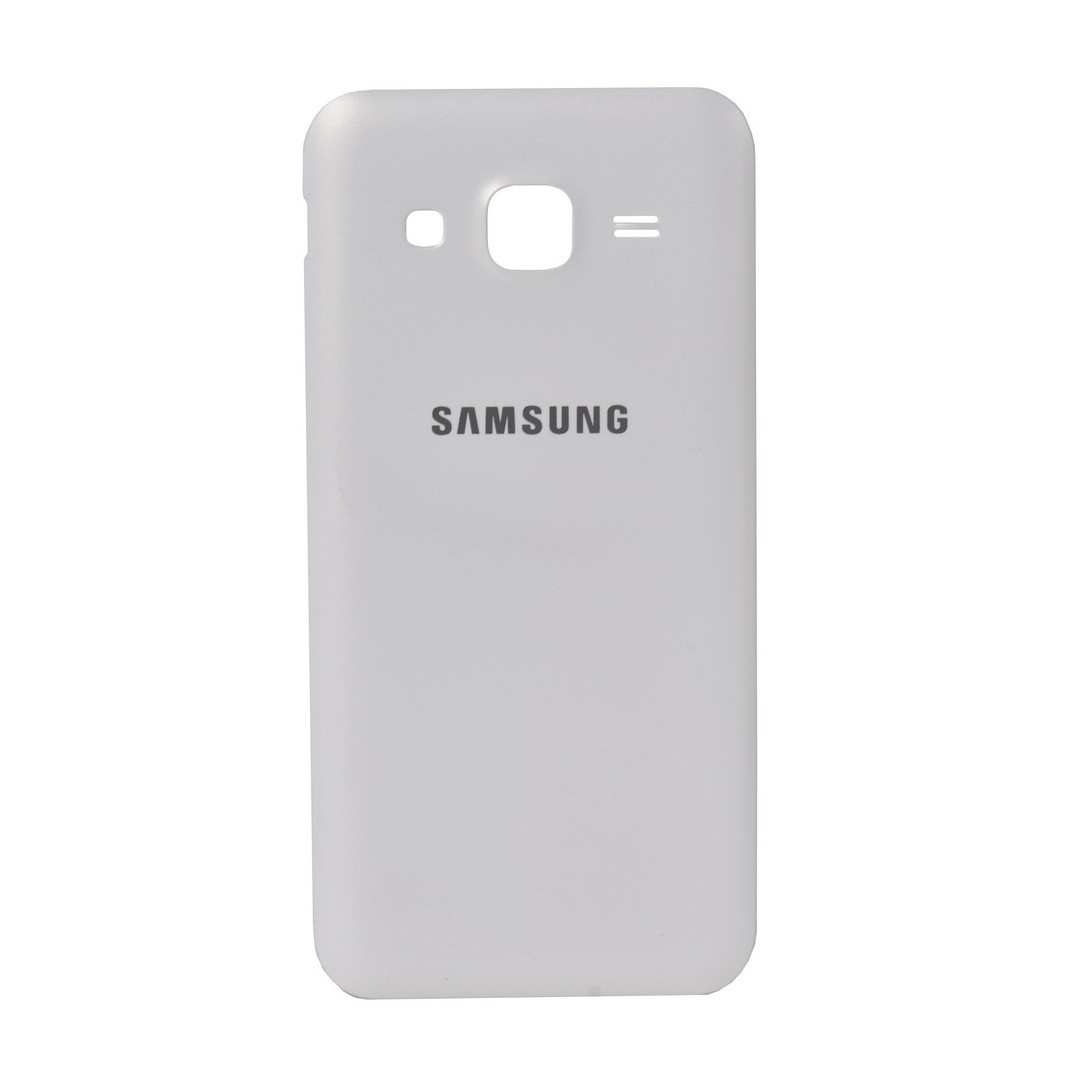 Задняя крышка Samsung Galaxy J2 J200 White (70)