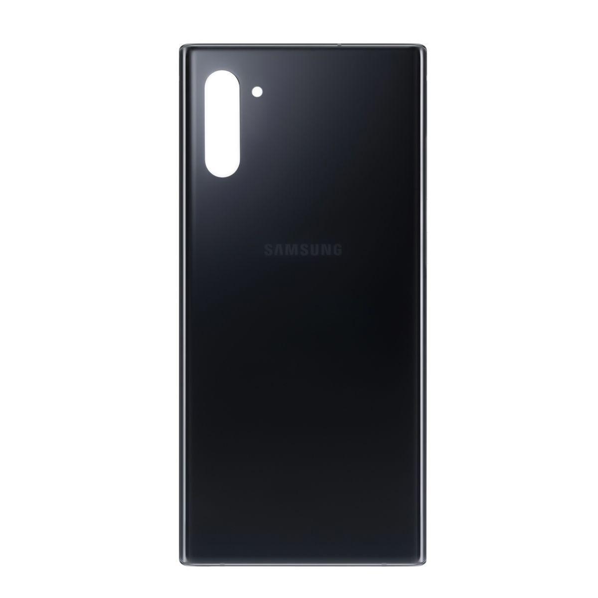 Задняя крышка Samsung Galaxy Note 10 N970, Black