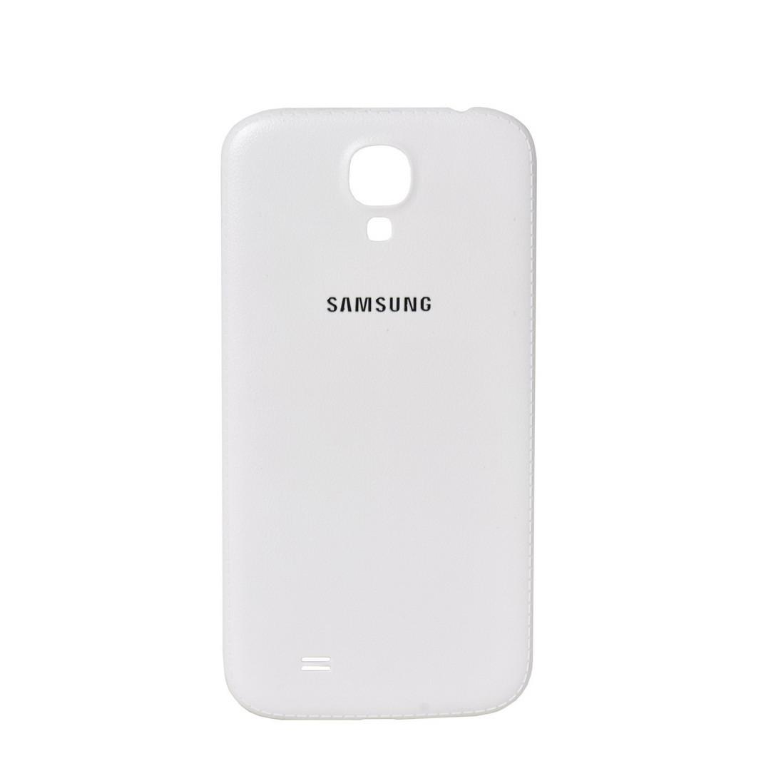 Задняя крышка Samsung Galaxy S4 i9500 White (71)