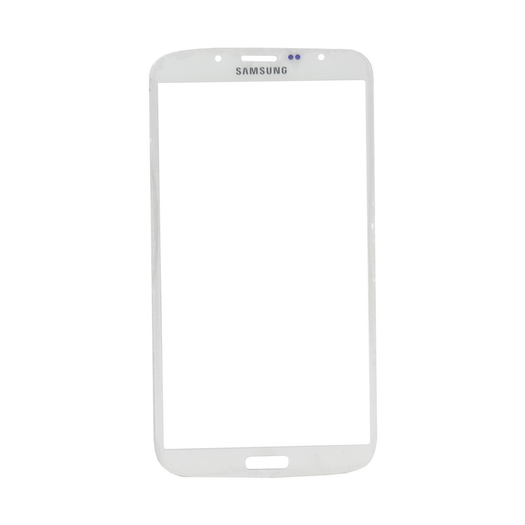"Стекло Samsung Galaxy Mega 6,3"" I9200 White (57)"