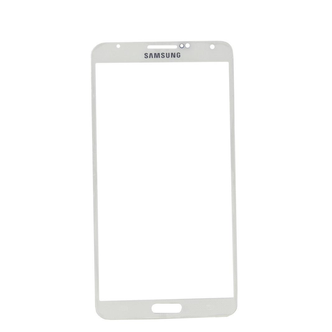 Стекло Samsung Galaxy Note 3 White (57)