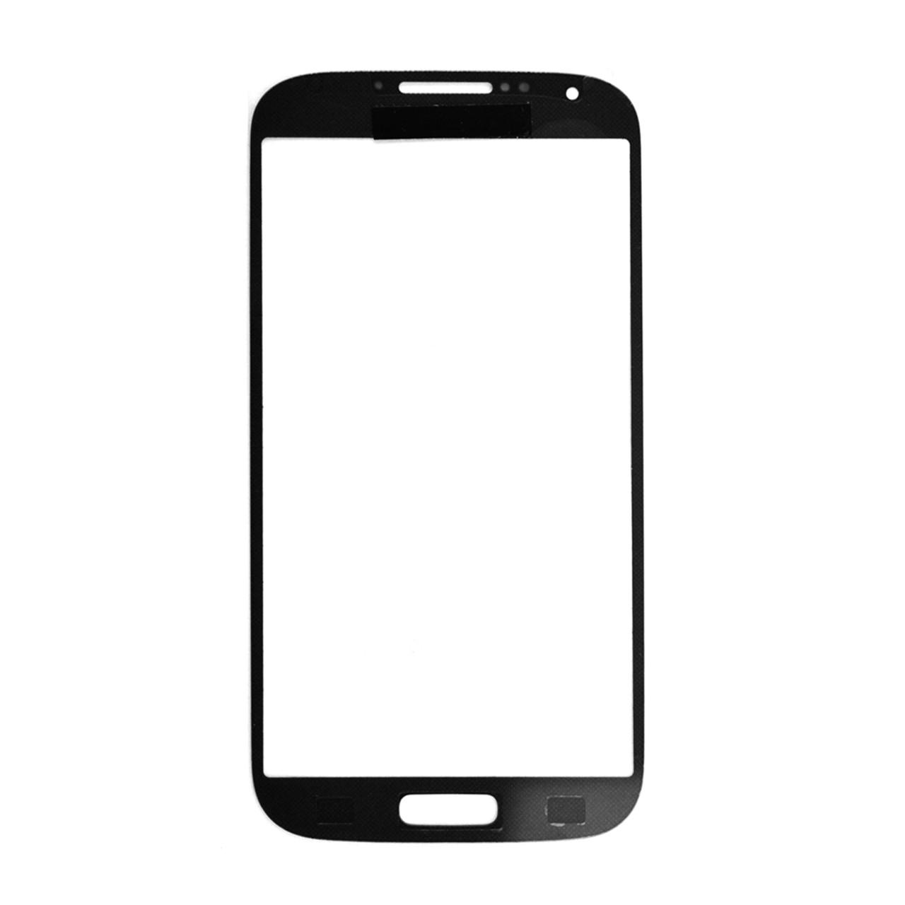 Стекло Samsung Galaxy S4 i9500 Blue (57)