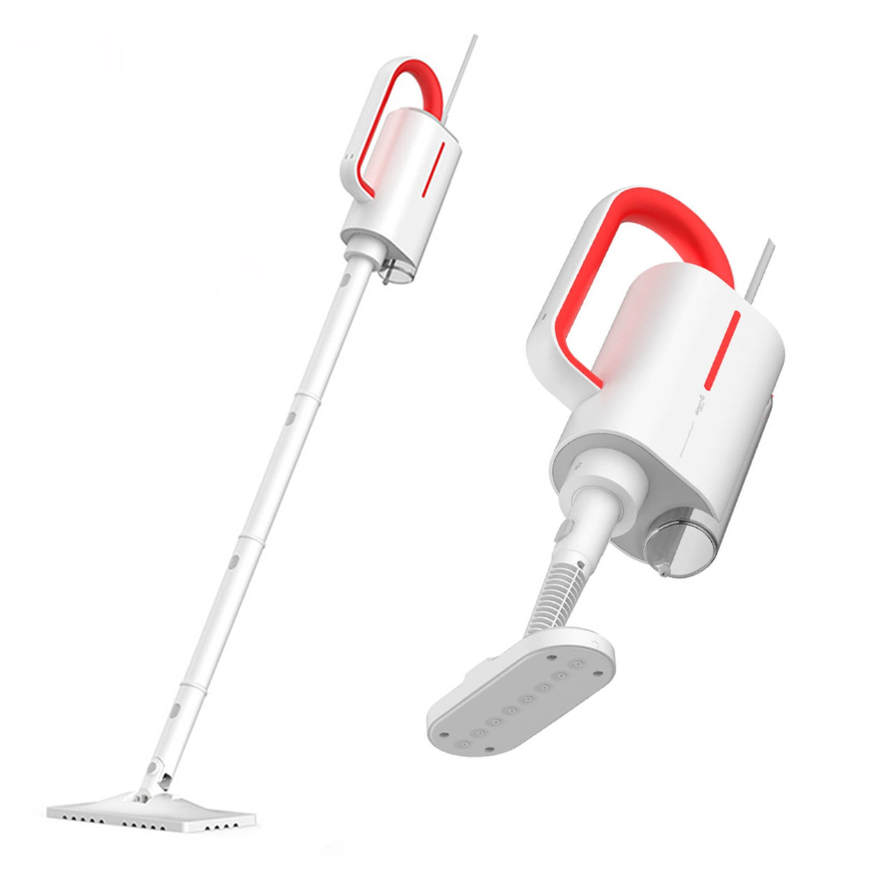 Паровая швабра Xiaomi Deerma Steam Cleaner (DEM-ZQ610), White