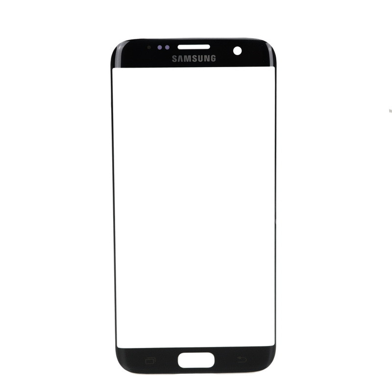 Стекло Samsung Galaxy S7 edge G935 Black (57)