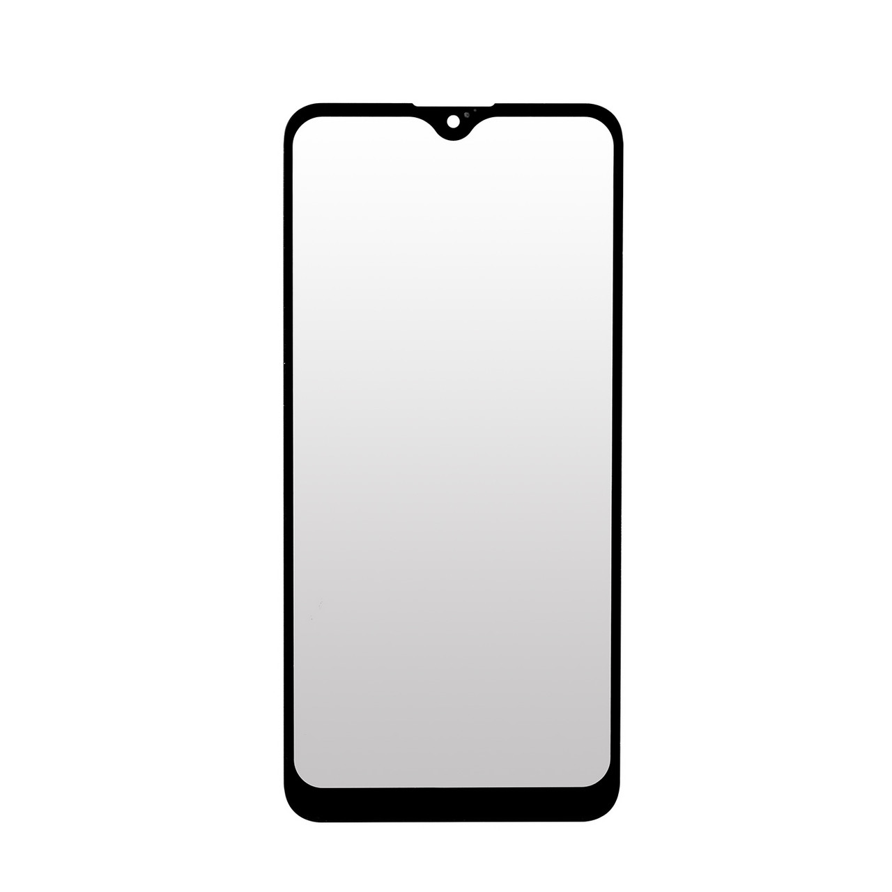 Стекло Xiaomi Redmi 8/Redmi 8A, Black