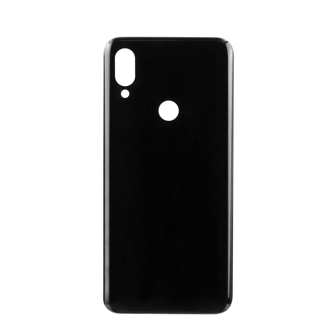 Задняя крышка Xiaomi Redmi 7, Black