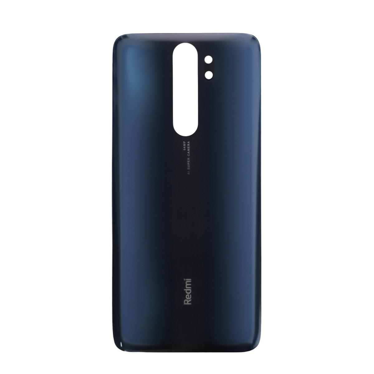 Задняя крышка Xiaomi Redmi Note 8 Pro, Black
