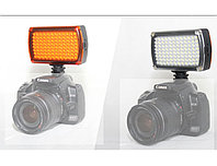 Накамерный прожектор LED 96, фото 1