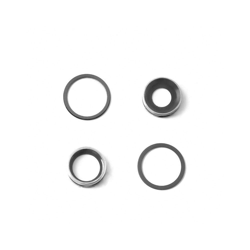 Стекло камеры iPhone 11 (6.1*) Original , Black