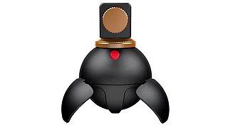 Подставка Bluetooth для панорамной съемки 360* PH-03S Black